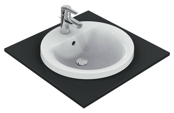 Lavabo Connect 48 x 48