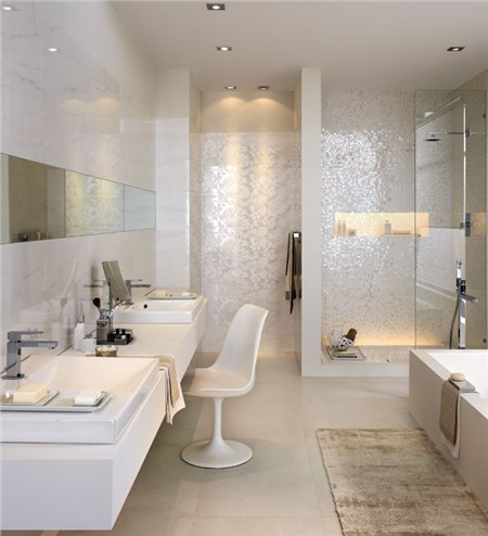 Ontwerp je eigen badkamer met de 3Dbadkamerplanner