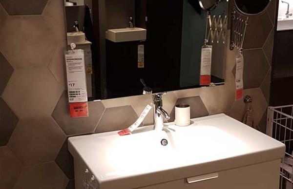 Arredo bagno - Ikea portaoggetti bagno ...