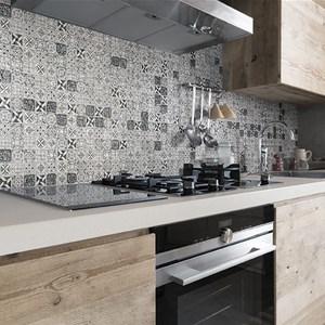 Mosaici cucina