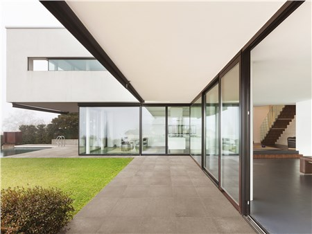 Pavimento per esterno 80x80 cm xtreme