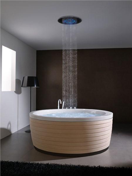 vasca da bagno soleil