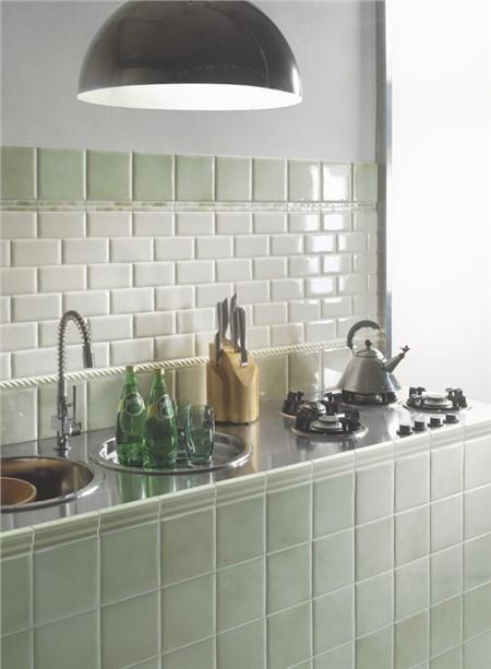 Rivestimenti murano - Mattonelle rivestimento cucina ...
