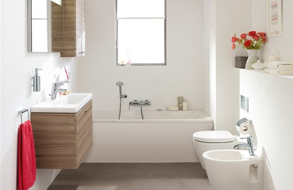Sanitari Connect Space di Ideal Standard