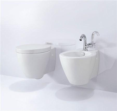Ceramica Azzurra Serie Full.Sanitari Bagno Azzurra Ceramica
