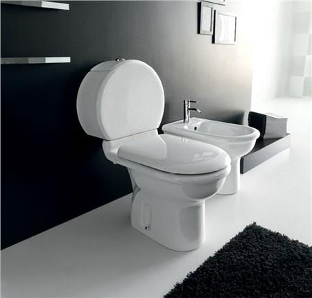 Sanitari bagno monoblocco pluvia for Sanitari bagno