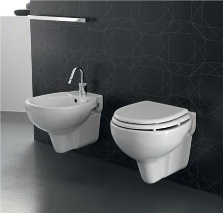 Sanitari bagno sospesi smarty for Sanitari bagno