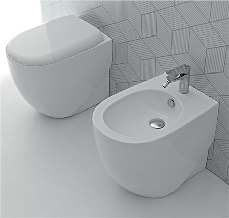 Sanitari bagno ABC