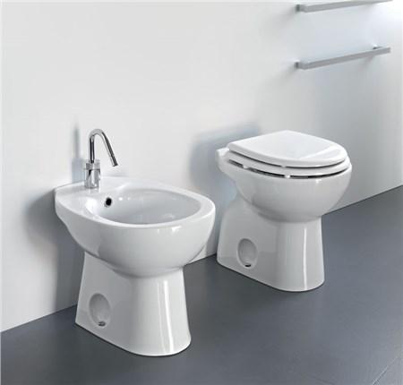 Sanitari bagno smarty - Sanitari in ceramica per bagno ...