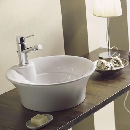 lavabo twist catini. Black Bedroom Furniture Sets. Home Design Ideas