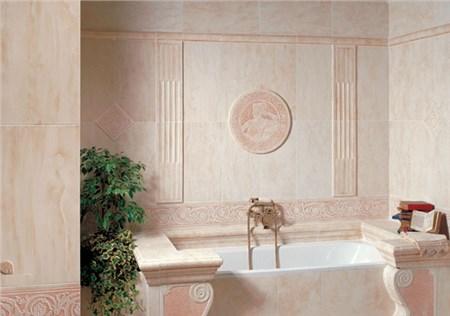 Neoclassica paolina - Bagno classico piastrelle ...