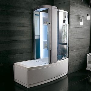 Vasca doccia armonya for Vasca teuco