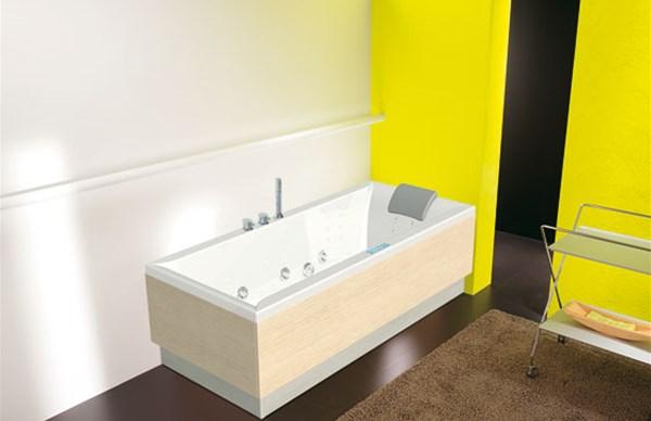 Vasche idromassaggio titan: vasca idromassaggio titan tahaa design