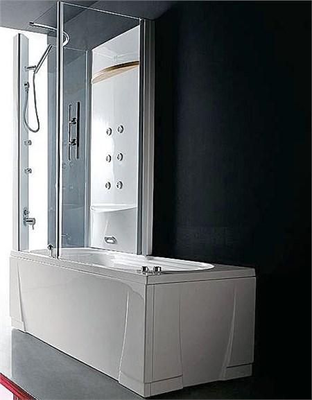 vasca doccia idromassaggio : Vasca doccia idromassaggio Cristina