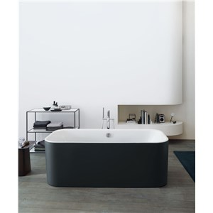 vasca da bagno duravit Happy D.2 Plus