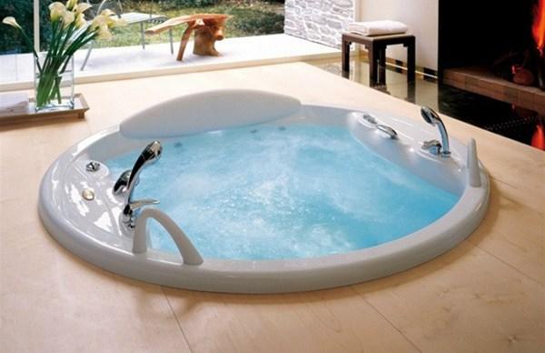 Vasca Da Bagno Uma Jacuzzi : Immagini idea di vasca idromassaggio jacuzzi quanto costa