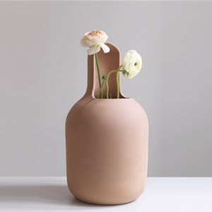 Vaso in terracotta GARDENIAS