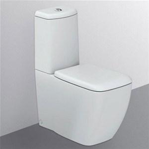 Vaso monoblocco tesi for Vaso ideal standard serie 21
