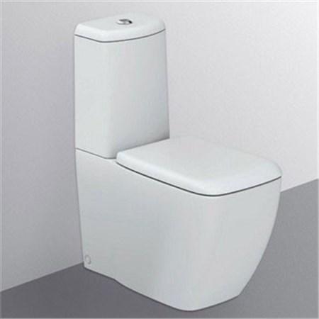 Vaso monoblocco filo parete serie 21 - Vaso ideal standard serie 21 ...
