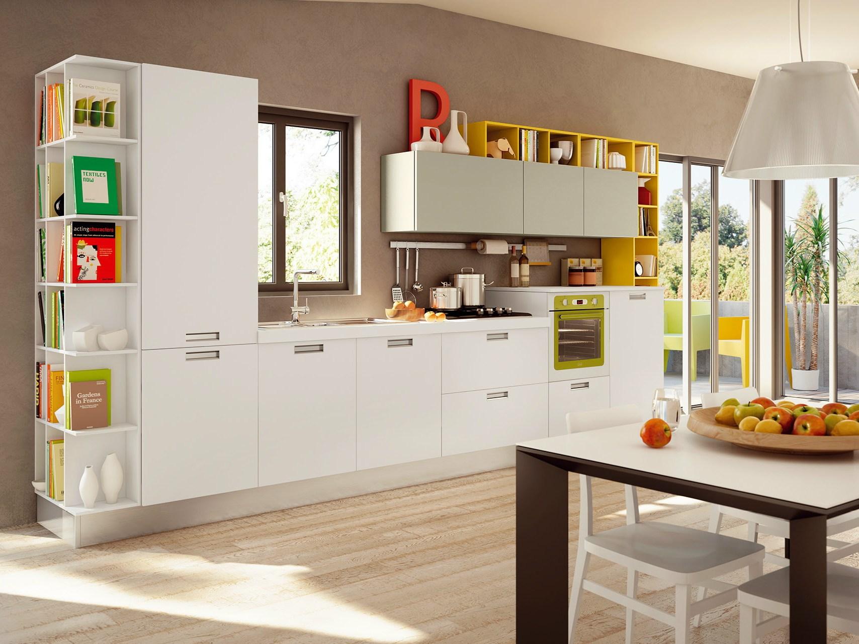 Moduli Per Cucina Componibile. Amazing Elementi Per Cucine ...