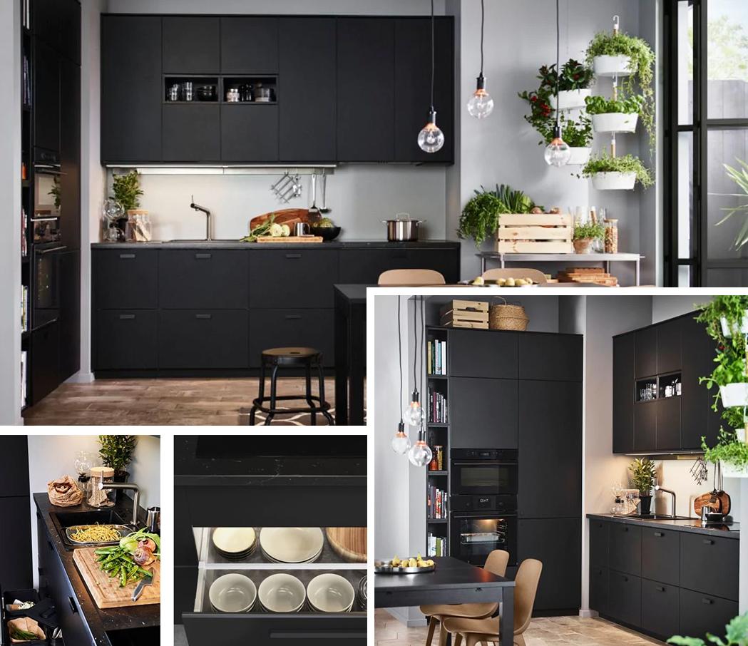 Ikea Cucine Con Isola Prezzi cucine ikea scopri il catalogo