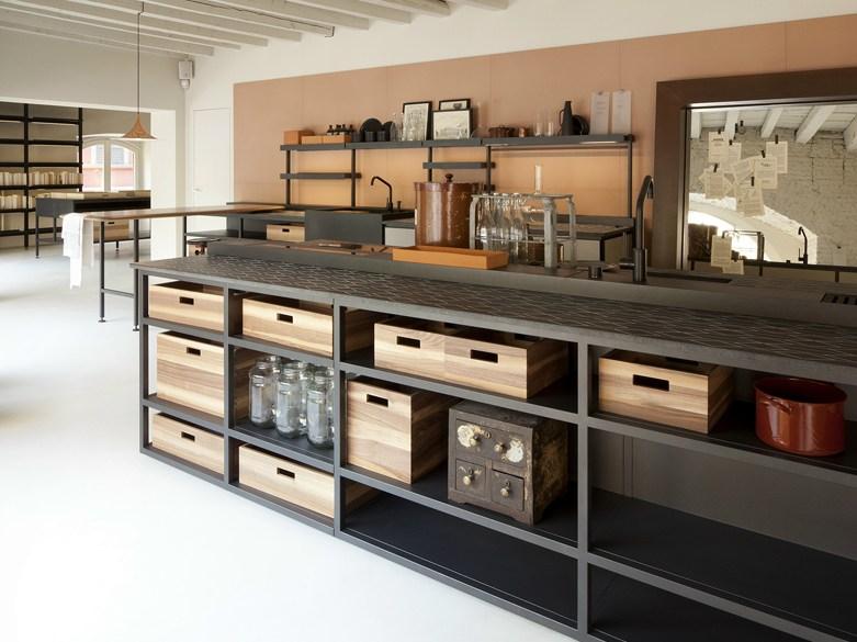 Cucina modulare salinas.