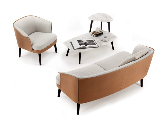 Divano 2 posti nivola - Dimensione divano 2 posti ...