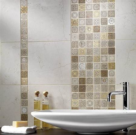 Emejing Mosaici Bagno Economici Images - New Home Design 2018 - ummoa.us