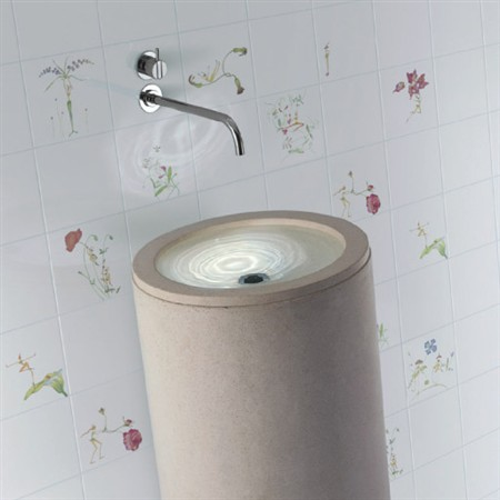 Collezione fatine buffe - Bardelli ceramiche bagno ...