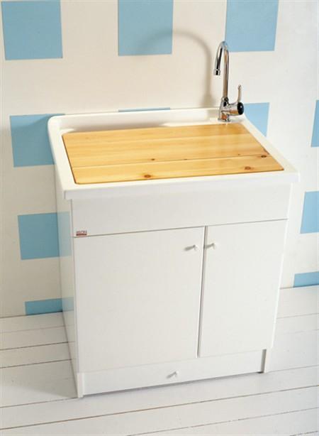 lavatoio eko 6640 cm 75x60