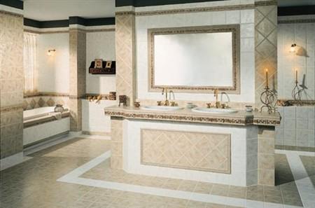 Collezione mykonos - Arredo bagno classico elegante ...