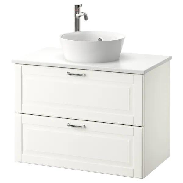 Ikea Arredo Bagno Prezzi.Mobili Bagno Ikea La Giusta Soluzione Per Tuo Bagno