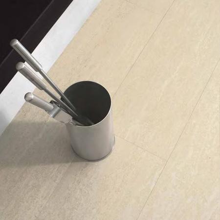 Travertino bianco perlato for Piastrelle bagno 60x30