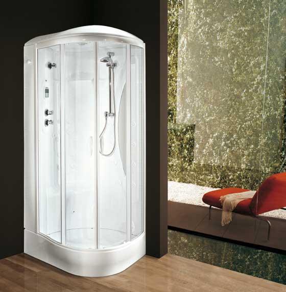 Casa moderna roma italy piatto doccia 70 x 100 for Casa moderna rettangolare