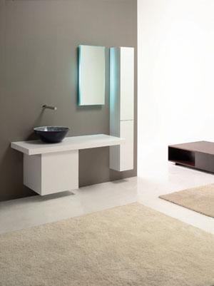 Design funzionale by rapsel for Produttori arredo bagno