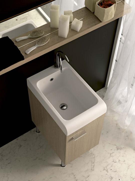 Lavatoio Per Lavanderia Ceramica.Casa Moderna Roma Italy Vasche Per Lavanderia