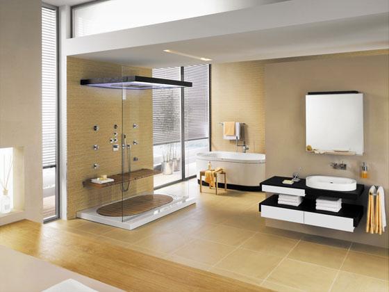 Vasche Da Bagno Hoesch : Hoesch dal box doccia multi funzione alla zona relax