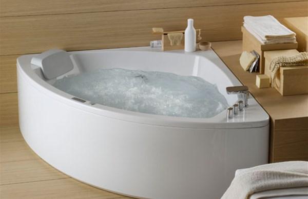 Awesome vasche da bagno albatros pictures huis idee n - Vasche da bagno albatros ...