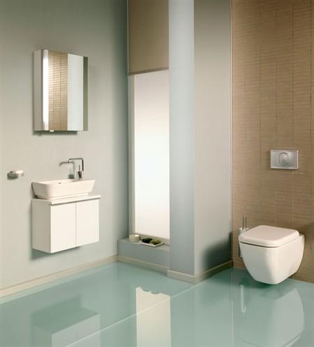 Shift collection di vitra - Produttori sanitari da bagno ...
