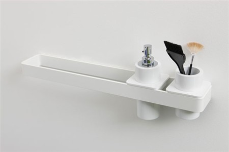 Accessori Bagno Bianchi Of Best Accessori Bagno Regia Contemporary Idee Arredamento