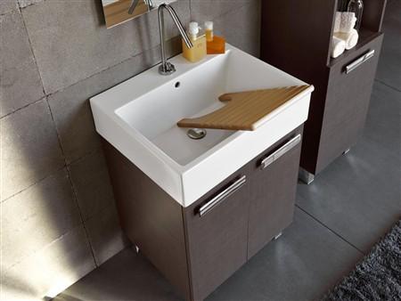 E 39 nata la linea multi uso di colavene si chiama acquaceramica - Bagno di servizio con lavanderia ...