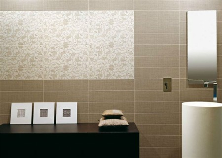 Ceramica Sant\'Agostino: come vestire il proprio bagno