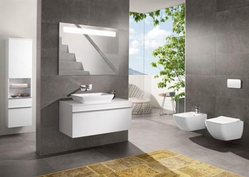 Arredo bagno e relax anche per gli spazi piccoli - Arredo bagno piccoli spazi ...