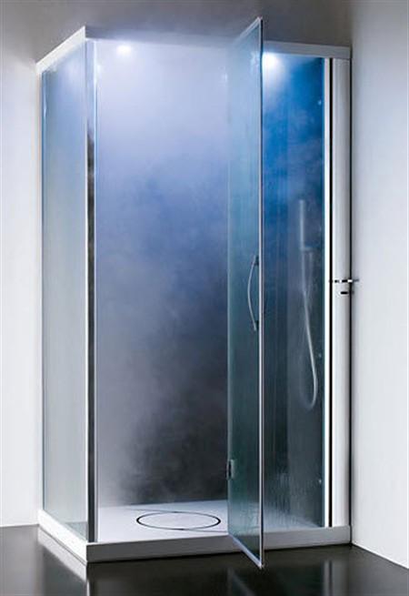 Box doccia arblu kromos la doccia multifunzione for Doccia multifunzione