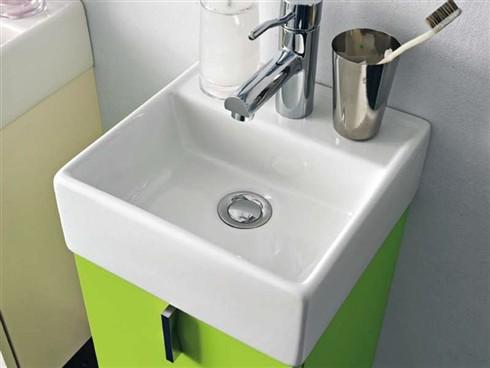 Lavabo mini piccoli grandi prodotti - Lavabi bagno piccoli ...