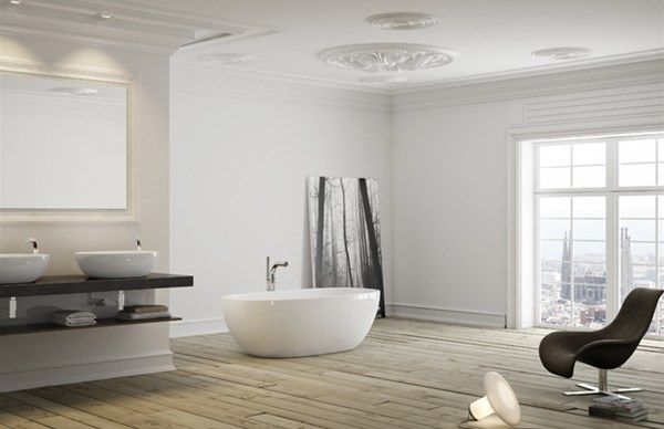 Victoria + Albert Baths approda in Italia