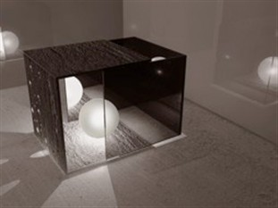 Cubario LIght design