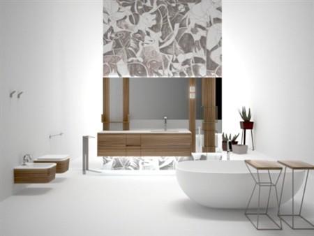 Edoné e le collezioni di arredo al salone internazionale del bagno