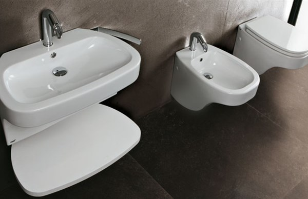 Sanitari Nero Ceramica Prezzi.Neo Ceramica