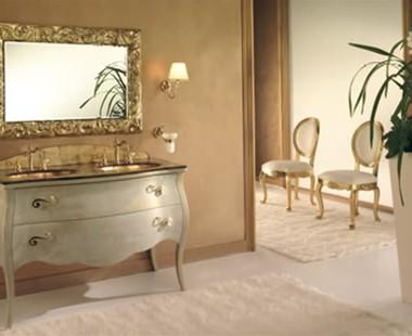 Etrusca mobili bagno e accessori per gusti ricercati for Etrusca arredo bagno